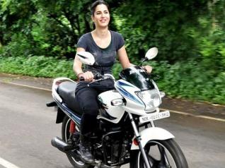 Katrina Kaif Is Upset With Her Facebook Followers?