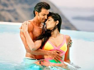 Katrina Kaif To Be Seen In Hrithik Roshan's Kaabil?