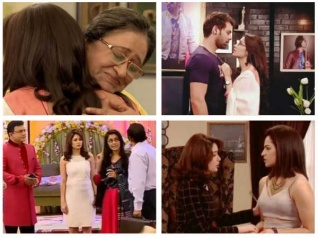 KB Spoiler: Pragya & Dadi Join Hands Again To Expose Tanu!