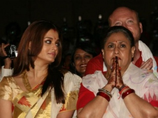 Jaya Took A Dig At Aishwarya Rai For Her Intimate Scenes?
