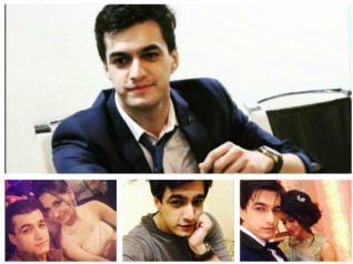 Mohsin Celebrates His B'day; Nikita & Shivangi Wish Him