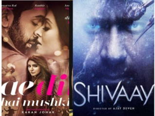 This Diwali, Expect 'Unexpected' With ADHM-Shivaay Clash