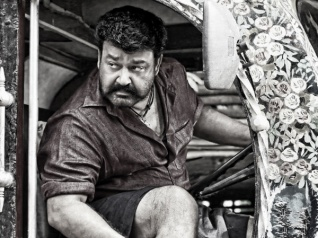 Mohanlal's Pulimurugan To Have A Sequel?
