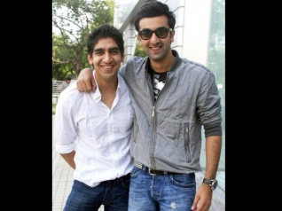 Ranbir Is Tensed About ADHM Controversy: Ayan Mukherjee