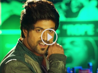 Santhu Straight Forward Trailer Is Out!