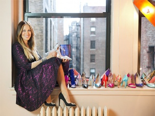 Sarah Jessica Parker To Launch A New Line Of Books