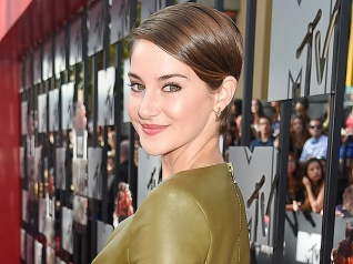 Shailene Woodley Pleads Not Guilty