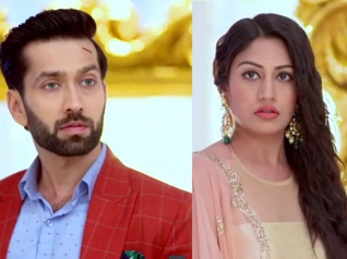 Ishqbaaz: Shivaay & Anika's Romance During Karva Chauth!