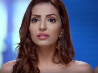 Ishqbaaz: Tia's Mystery Man Is Revealed To Be ACP Ranveer!