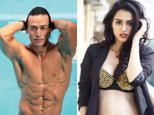 Disha Patani Talks About Her Link-ups With Tiger Shroff!
