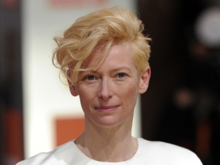 Tilda Swinton  Learned Martial Arts For Doctor Strange