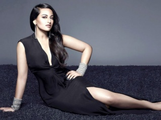 Sonakshi Sinha Reveals The Secret Of Her Weight Loss!