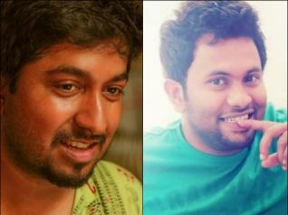 Vineeth Sreenivasan And Aju Varghese To Team Up Again!