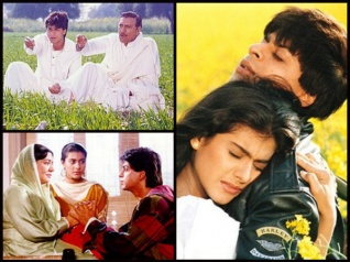 DDLJ Spcl: Here's Why We've Always Wanted A BF Like 'Raj'