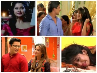 YRKKH Spoiler: Naira To Sacrifice Her Love For Gayu!