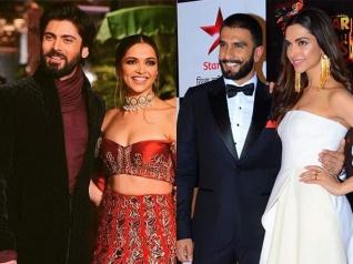 OMG! Fawad Is The Reason Behind Deepika & Ranveer's Split?
