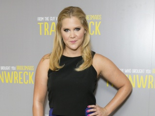 Amy Schumer Lashes Out At Haters For Body-shaming Her
