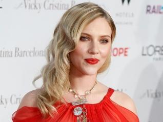 Scarlett Johansson Wishes To Play A Disney Princess