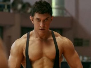 Aamir Khan Relied On Steroids For The Dangal Transformation?
