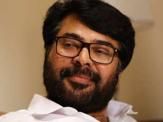 WOW! Mammootty To Make Directorial Debut?
