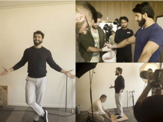 Awesome! Ranveer Singh To Get His Wax Statue In Paris Museum