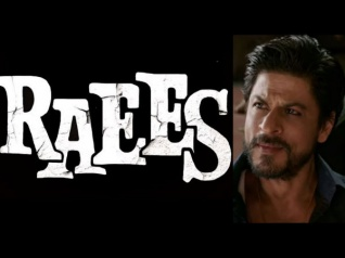 Raees Would Not Be Affected By Demonetisation: SRK