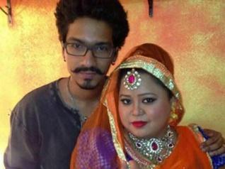 Bharti Singh Secretly Engaged To Haarsh Limbhachiya?