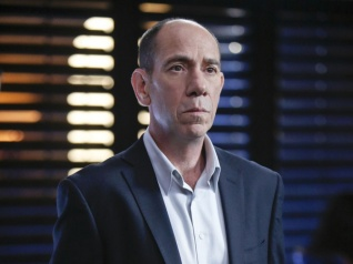 Actor Miguel Ferrer Dies Of Throat Cancer At 62