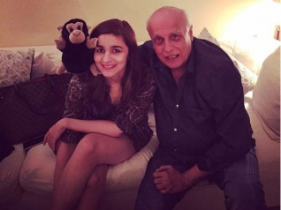 Aww! Alia's Sweet Message To Her Father Will Melt Your Heart