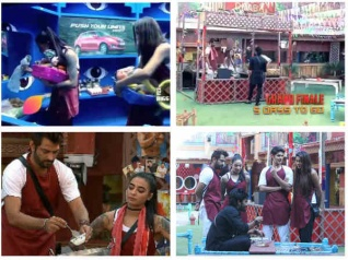 BB 10: Lopa-Rohan Or Bani-Manu – Here's Who Won Dhaba Task…