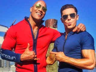 Dwayne Johnson May Come To India For Baywatch Promotion