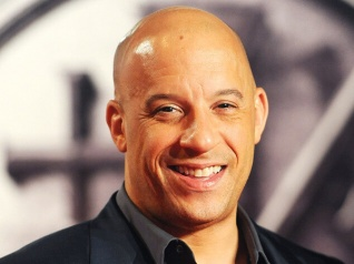 I Don't Make Movies For Accolades Says Vin Diesel