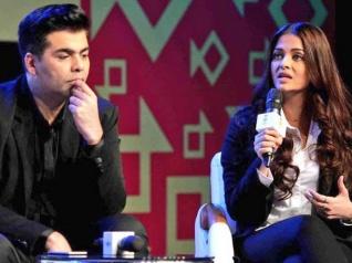 I Want To Kill Aishwarya: KJo Says To SRK & Alia!