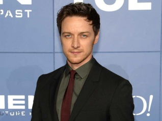 Preparing For Split Wasn't Easy Says James McAvoy