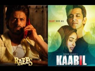 Raees VS Kaabil Box Office Prediction!