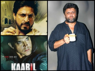 Rahul Dholakia On Raees: Worried About People's Expectations
