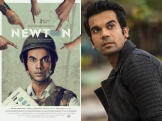 Rajkummar Rao Heads To The Berlin Film Festival For 'Newton'