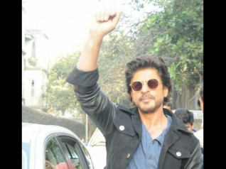 Does SRK Believe In His Famous Dialogue 'Pyar Dosti Hai'?