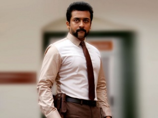 FINALLY! Singam 3 Release Date Is Out!