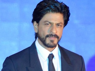 SRK On Meryl Streep Speech! You Can't Tell Me What To Say