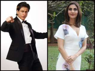 Vaani On Working With SRK: Fantastic Rumour