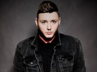 First Fame Made James Arthur Feel Super Lost