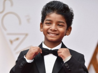 Sunny Pawar Enacts Lion King At The Oscars With Jimmy Kimmel