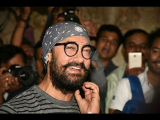 Aamir Khan's Look From Thugs of Hindostan Not Revealed Yet