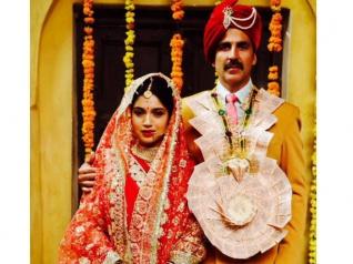 "Why Is Akshay Kumar's Film Named ""Toilet"" Ek Prem Katha?"