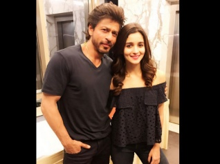 Alia Follows This 'Hatke' Advice Of SRK!