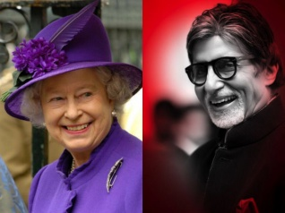 Big B Turns Down Royal Invitation From Queen Elizabeth 2?