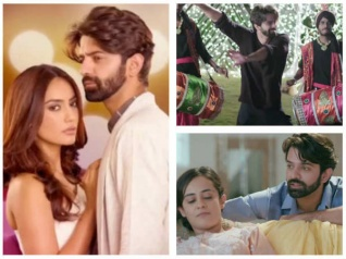Tanhaiyan: Fans Crazy About Barun's 'Stubble' Look!
