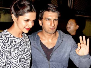 Deepika's Weird Reaction When Asked About Ranveer!