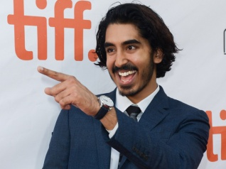 Dev Patel Feels Nervous About The Oscar Night